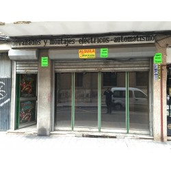 Local Alquiler en la Calle San Marcos