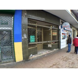 Local alquiler en la calle Cardenal Cisneros